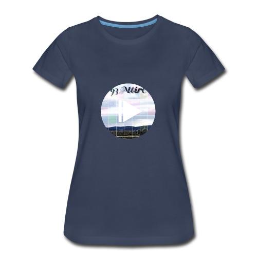 93Attire - Women's Premium T-Shirt