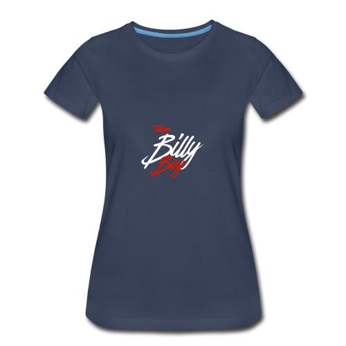 Team - Women's Premium T-Shirt