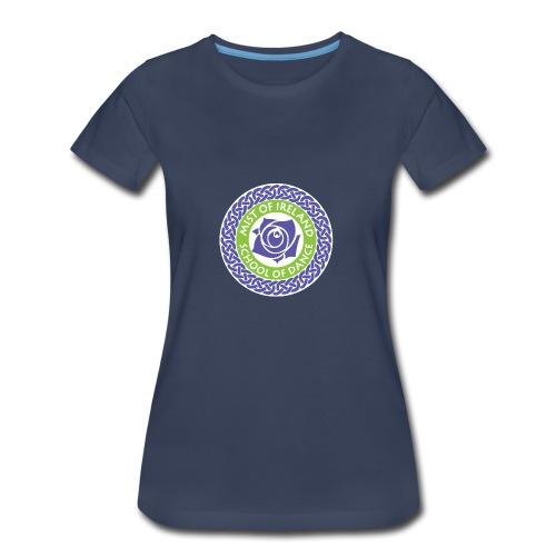 MOIFinal - Women's Premium T-Shirt