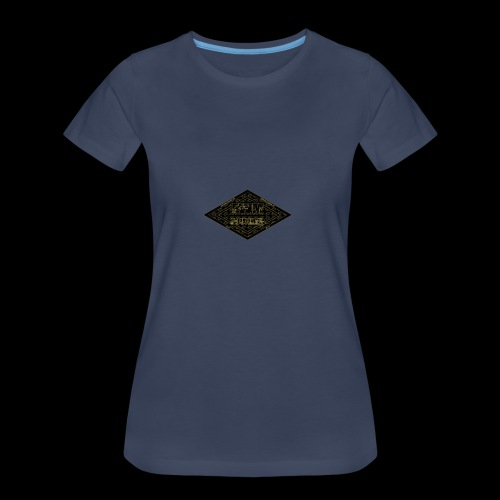 Limited Edition FWM Founder Badge - Women's Premium T-Shirt