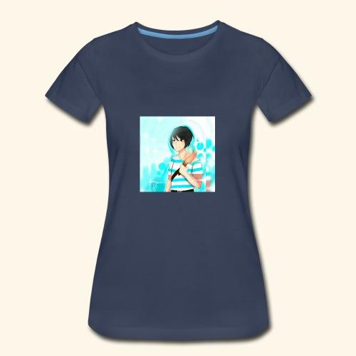 IDannyPlays Icon #1 - Women's Premium T-Shirt