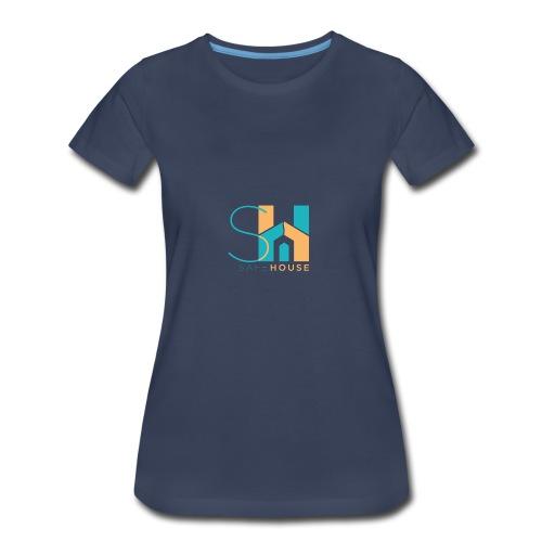 SafeHouse - Women's Premium T-Shirt