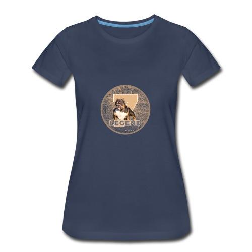 Phenom - Women's Premium T-Shirt