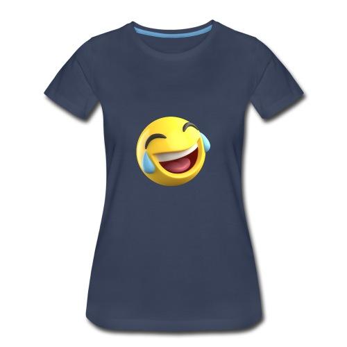Jokespedia - Women's Premium T-Shirt
