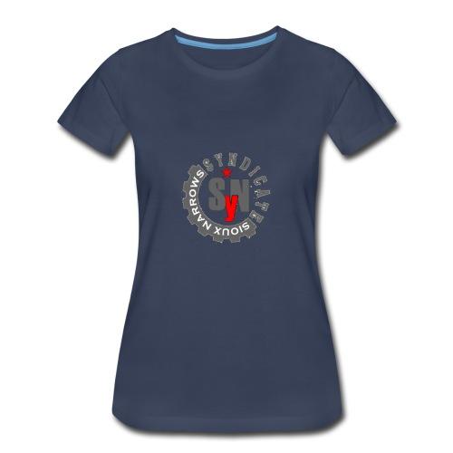 Sioux Narrows Syndicate - Women's Premium T-Shirt