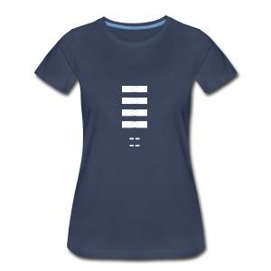 Naruto Ninja - Women's Premium T-Shirt