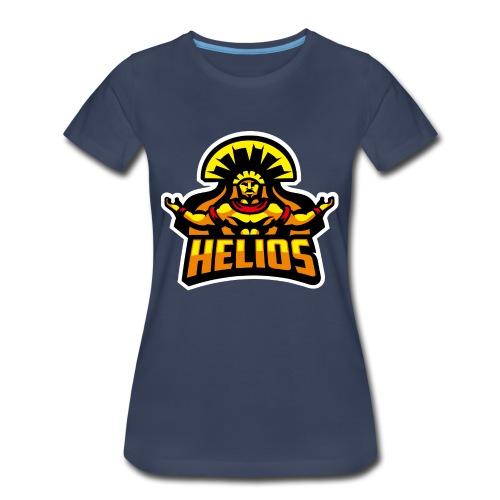 Helios eSports - Women's Premium T-Shirt