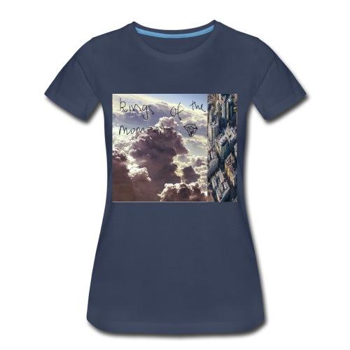 kotm - Women's Premium T-Shirt