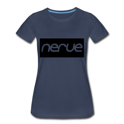 Nerve Word Apparel - Women's Premium T-Shirt