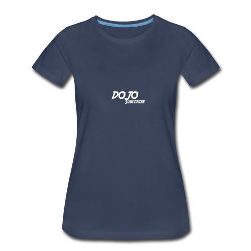 DOJO © - Women's Premium T-Shirt