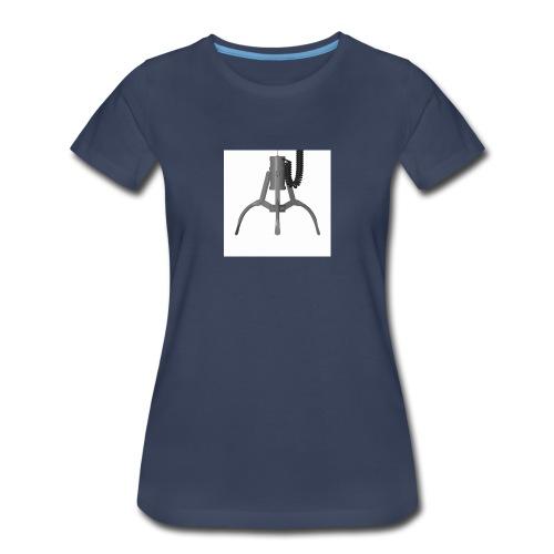 THE CLAW!!!!!!!!!!!!!!!!!!!!!!! - Women's Premium T-Shirt