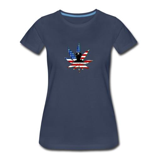 Logo_1-2 - Women's Premium T-Shirt