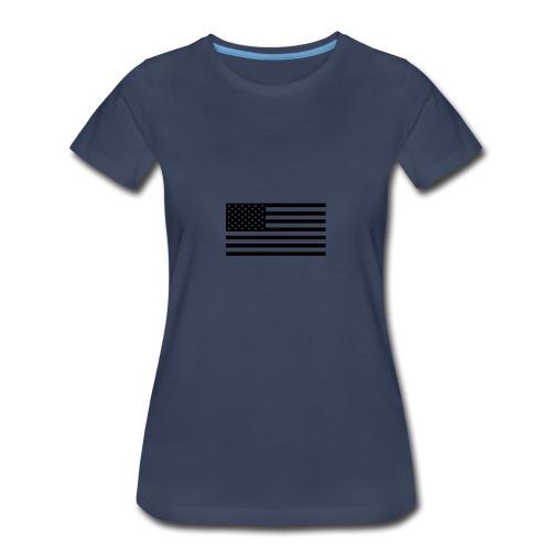 Merica' - Women's Premium T-Shirt