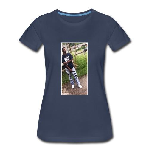 BBA3F673 31D8 45F2 B513 16B143FB4A41 - Women's Premium T-Shirt