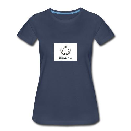 Sisekz - Women's Premium T-Shirt