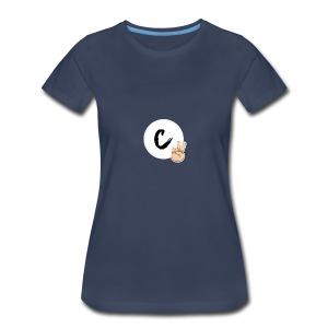The Daily - Women's Premium T-Shirt