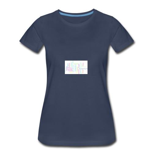 iphone maddie case - Women's Premium T-Shirt