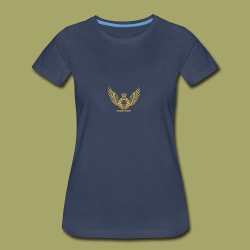 Free_Fitness - Women's Premium T-Shirt