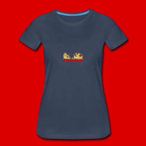 Official M.O.S Hoodie - Women's Premium T-Shirt