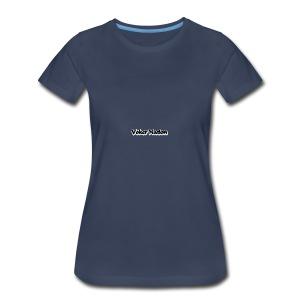vn_blk - Women's Premium T-Shirt