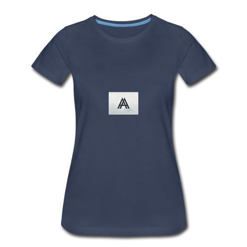 A&A - Women's Premium T-Shirt
