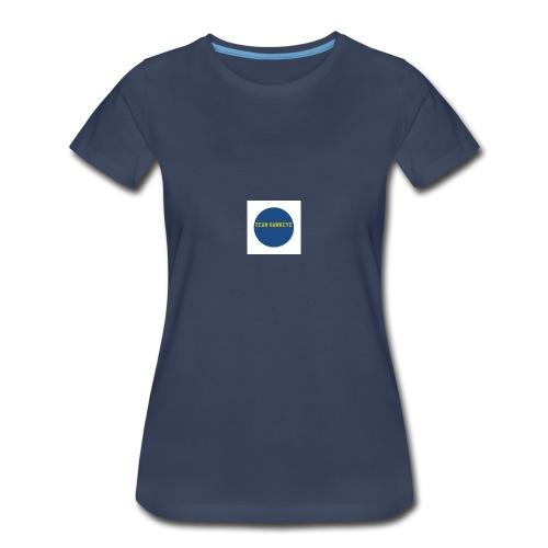 Hawkeye - Women's Premium T-Shirt