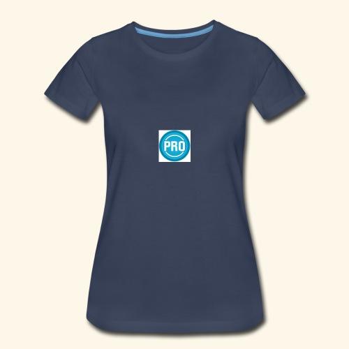 pros - Women's Premium T-Shirt