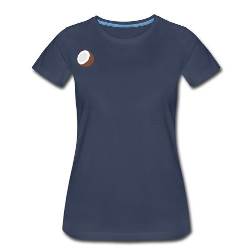 FatForWeightLoss - Women's Premium T-Shirt