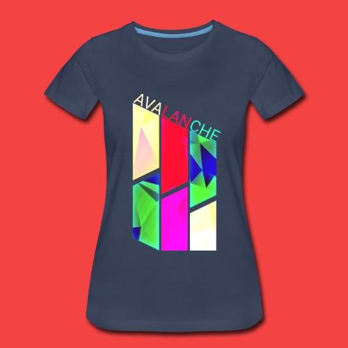 Avalanche VClassic - Women's Premium T-Shirt