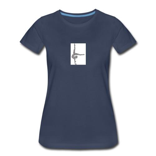 Kendallm - Women's Premium T-Shirt