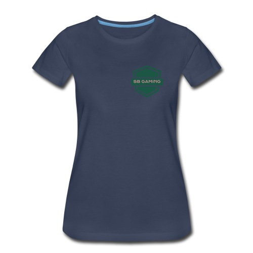 New And Improved Merchandise! - Women's Premium T-Shirt