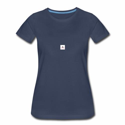 foot locker - Women's Premium T-Shirt