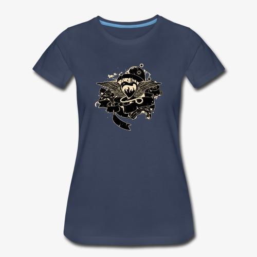 t shirt 4 - Women's Premium T-Shirt