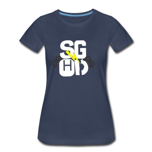 IMG_0350 - Women's Premium T-Shirt
