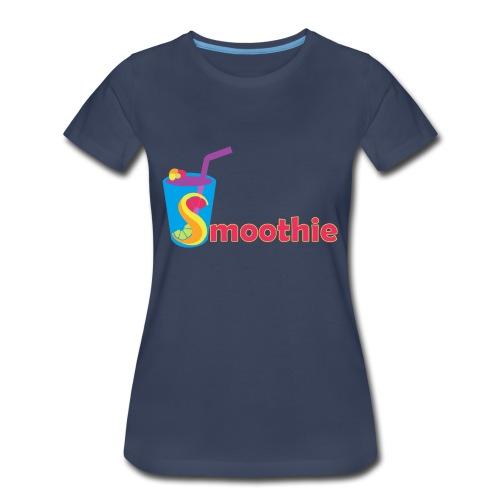 Miam2 png - Women's Premium T-Shirt