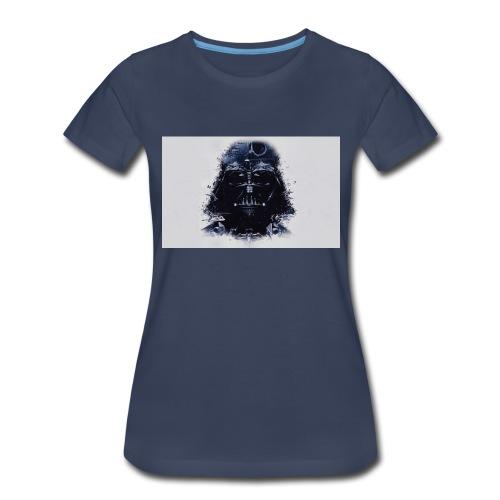 Darth Vader - Women's Premium T-Shirt