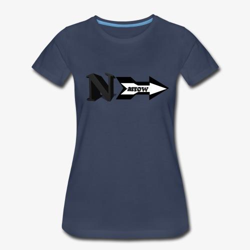 Narrow - Women's Premium T-Shirt