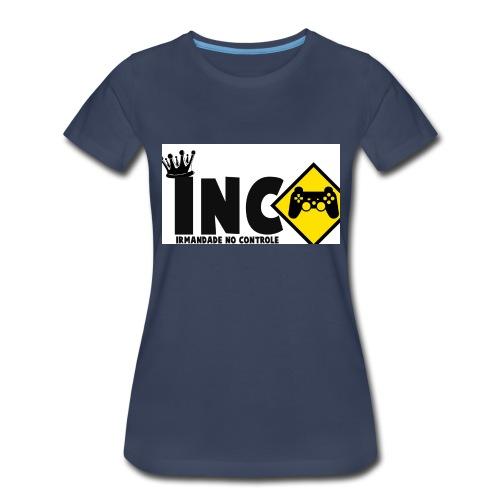 inc - Women's Premium T-Shirt