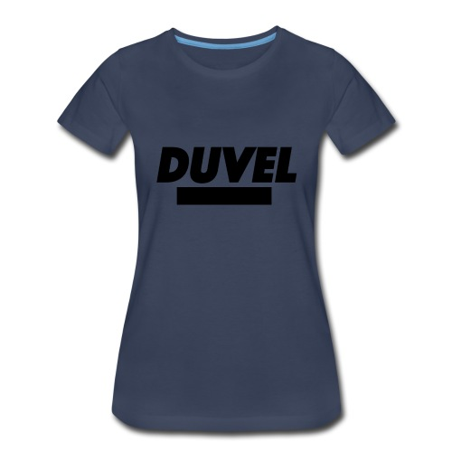 Duvel Bundle 2018 - Women's Premium T-Shirt