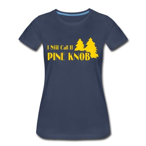 Pine Knob - Women's Premium T-Shirt