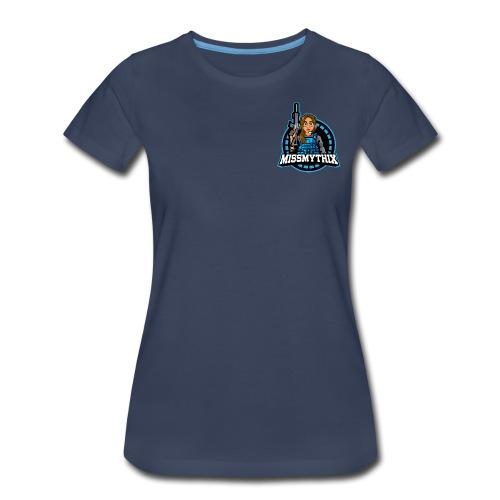 MissMythix - Women's Premium T-Shirt