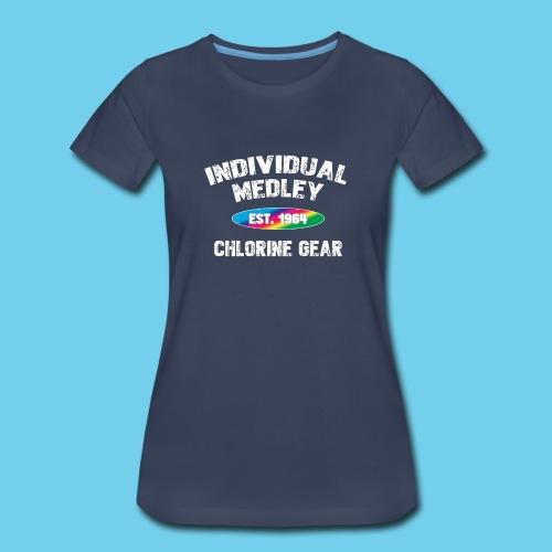 IM est 1964 - Women's Premium T-Shirt