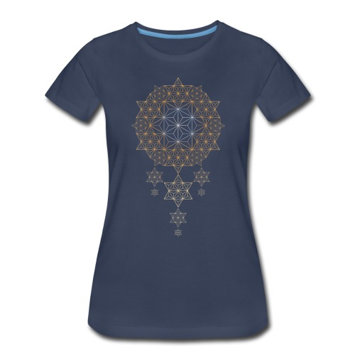 Star Catcher - Women's Premium T-Shirt