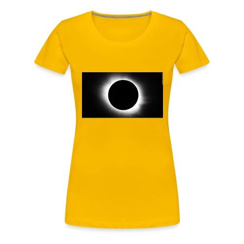 Solar - Women's Premium T-Shirt