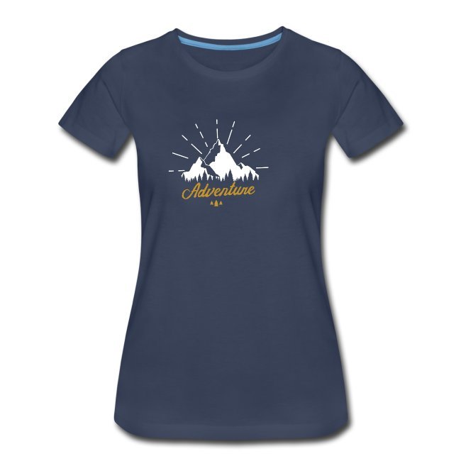 Adventure T-shirts Tees and Products