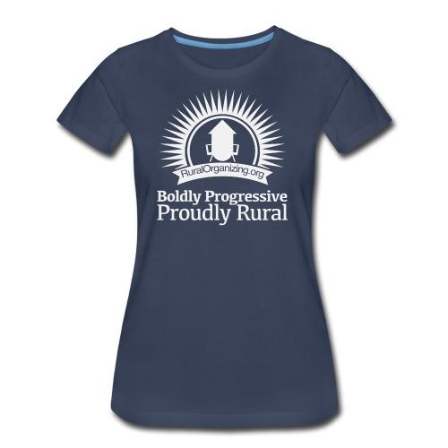 Traditional Tshirt - Women's Premium T-Shirt