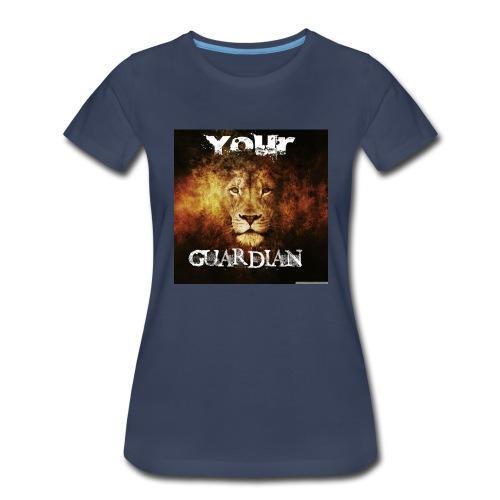 your the next lion guardian!! - Women's Premium T-Shirt
