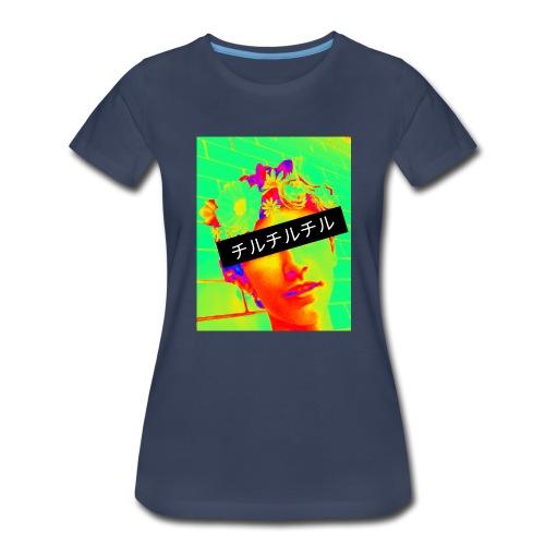 b r e a d b o y - Women's Premium T-Shirt