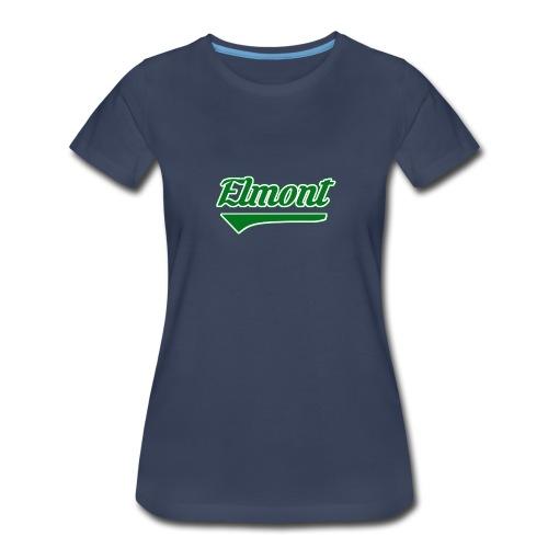 We Are Elmont - 'Community Pride' - Women's Premium T-Shirt