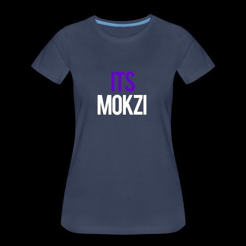Mokzi shirts and hoodies - Women's Premium T-Shirt